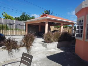 Chateau Bamboo, Priváty  Gros Islet - big - 49