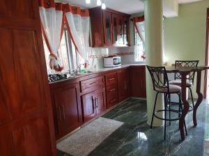 Chateau Bamboo, Priváty  Gros Islet - big - 54