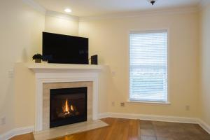 LEAGUE 704 | Wesley Heights, Apartmány  Charlotte - big - 5