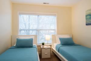 LEAGUE 704 | Wesley Heights, Apartmány  Charlotte - big - 12