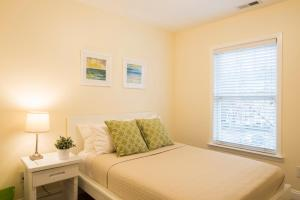 LEAGUE 704 | Wesley Heights, Apartmány  Charlotte - big - 14