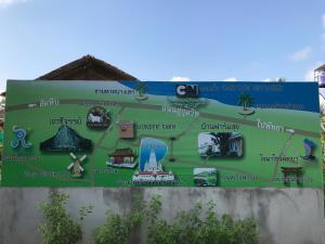 Farm Suk Resort Pattaya, Penziony  Ban Map Fakthong - big - 20