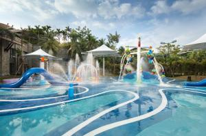 Hilton Sanya Yalong Bay Resort & Spa, Resorts  Sanya - big - 67