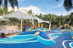 Hilton Sanya Yalong Bay Resort & Spa, Resorts  Sanya - big - 69