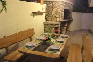 House Ana, Prázdninové domy  Sobra - big - 15
