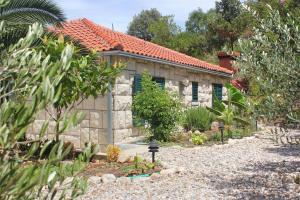 House Ana, Prázdninové domy  Sobra - big - 17