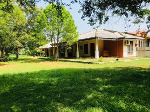 Nelum Villa Holiday Resort, Hotely  Anuradhápura - big - 58