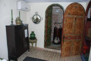 Riad Lahboul, Riads  Meknès - big - 14