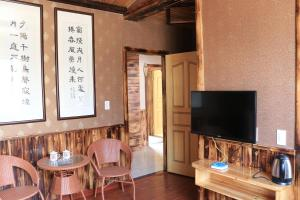 Warm Trip Guest House, Проживание в семье  Wujiaqiao - big - 8