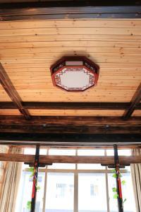 Warm Trip Guest House, Проживание в семье  Wujiaqiao - big - 3