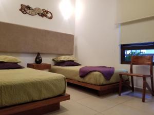 Luxury 2 Bedroom Bahia Principe Condo, Appartamenti  Akumal - big - 74
