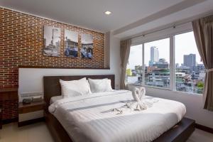 U Hatyai Hotel - Hat Yai