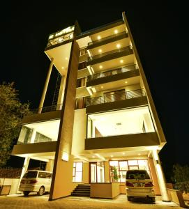K Hotels Entebbe