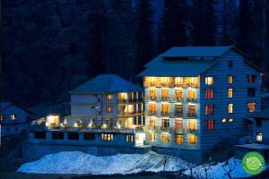 FLB Resorts Iceland, Solang Valley, Manali
