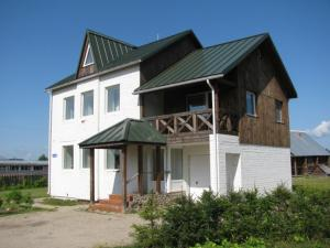 Cottage in Kirillov - Bereg