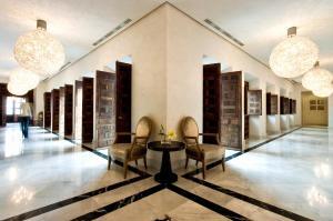 Hotel Hospes Palacio del Bailio (22 of 49)