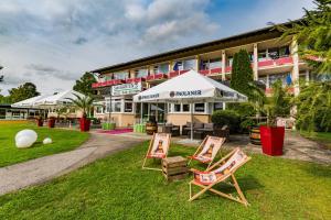 Hotel am SoleGARTEN - Tuttlingen