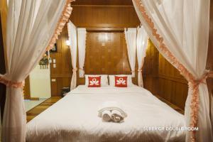 ZEN Rooms Anna Residence - Nong Phang Khae