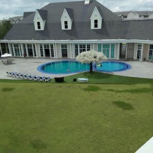 The kampar resort homestay, Privatzimmer  Kampar - big - 24