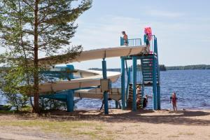 Holiday Club Pyhaniemi Cottages