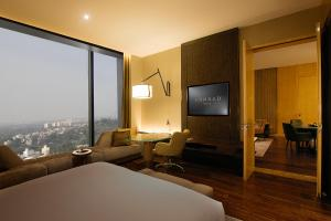 Conrad Pune Koregaon Park by Hilton, Отели  Пуна - big - 29