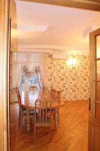 Apartment at Jafar Khandan 54 - Posëlok Imeni Kirova
