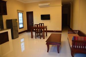 Asirada Apartment - Ban Hai