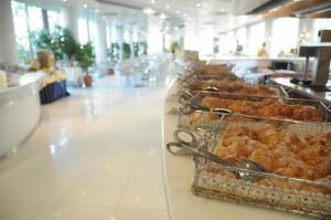 Hotel Le Palme - Premier Resort, Отели  Морской Милан - big - 72