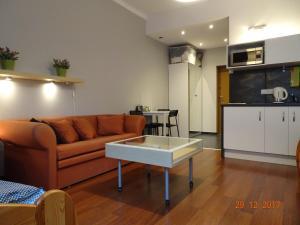 Apartament Corvette
