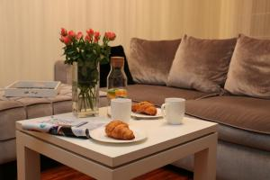 Lux Apartamenty-Złotowska