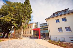 Jugendgästehaus Petershagen - Frille