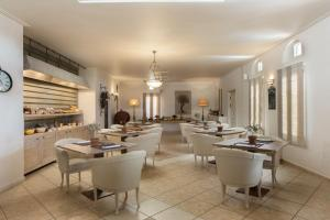 Porto Naxos, Hotels  Naxos Chora - big - 40