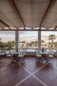 Porto Naxos, Hotely  Naxos Chora - big - 65