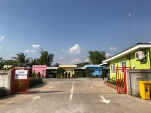 Sook Jai Resort - Ban Nong Mai Kaen
