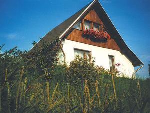 Ferienhaus Amarell - Breitenbach