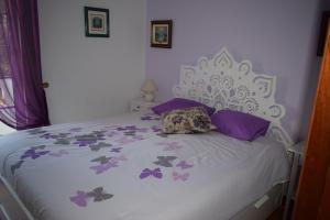 Casa das Flores, Case vacanze  Vila Nova de Milfontes - big - 32