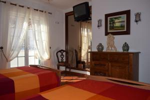 Casa das Flores, Case vacanze  Vila Nova de Milfontes - big - 37