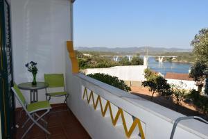 Casa das Flores, Case vacanze  Vila Nova de Milfontes - big - 40