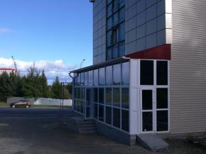 Отель Югра86 - Nyakhyn'