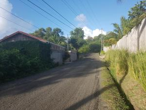 Chateau Bamboo, Priváty  Gros Islet - big - 33