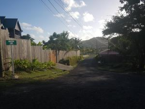 Chateau Bamboo, Priváty  Gros Islet - big - 32