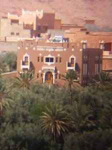 Riad Dar Bab Todra, Riads  Tinghir - big - 73