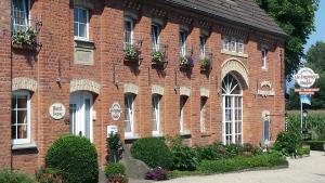 Alt Enginger Mühle - Hotel - Paderborn
