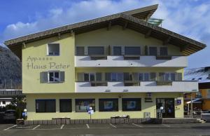 Haus Peter - Apartment - Bruneck-Kronplatz