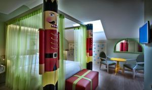 Habitación Doble Deluxe con acceso al spa - 1 o 2 camas
