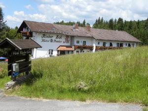 Hotel garni Rieder Eck - Drachselsried