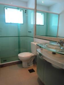KS Residence, Aparthotels  Rio de Janeiro - big - 12