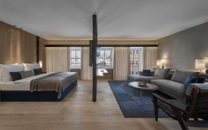 Hotel Weißes Rössl - Kitzbühel