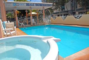 Hotel Sombrero - AbcAlberghi.com