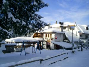 Family Hotel Markony - Pamporovo